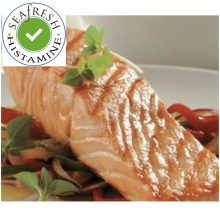 Salmon Fillets - 4 (140 -170g each)