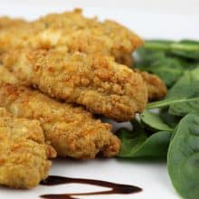 Southern Fried Chicken Goujons x 900g