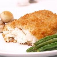 Breaded Cod Loins x 4