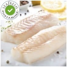 Cod Loins North Atlantic x 4