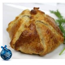 🎄Beef Wellingtons - 4 individual portions