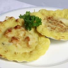 Coquilles St Jacques - 4