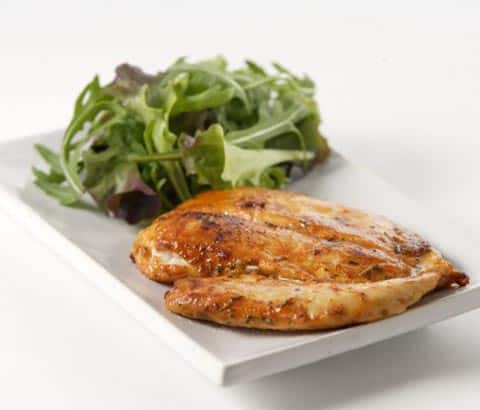 Buy Garlic & Rosemary Chicken (GF) - 4 online