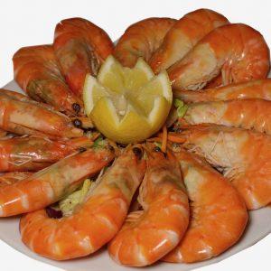 Buy Cromer Dressed Crab - 4 online