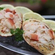 Cromer Dressed Crab – 4