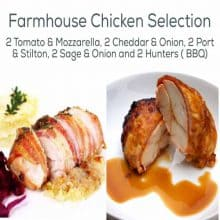 British Farmhouse Chicken Selection - 10