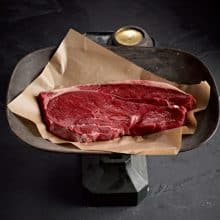 Grain Fed Rump Steak 4 - 8oz
