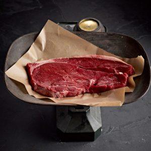Buy Minted Lamb Steaks - 4 online