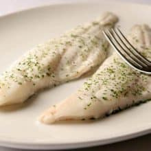 Haddock Fillets x 900g