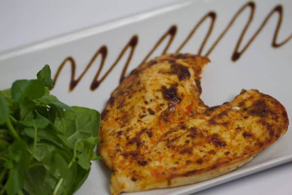 Buy Cajun Spiced Chicken Breasts -GLUTEN FREE - 4 online