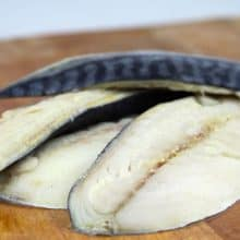 Mackerel Fillets - 1kg
