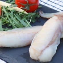 Monkfish - 1kg