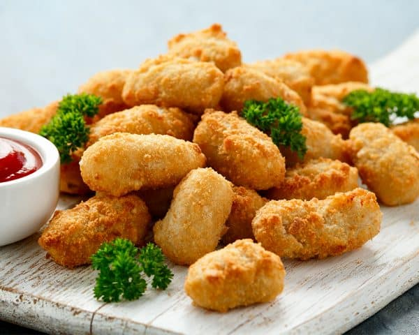 Buy Wholetail Scampi - 800g (45-50) online