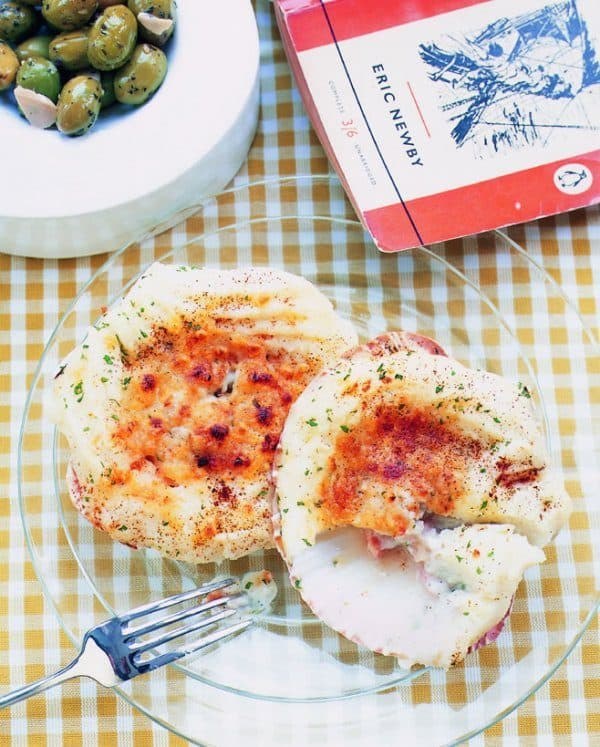 Buy Coquilles St Jacques - 4 online