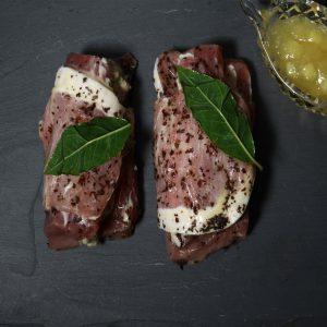 Buy Grain Fed Rump Steak 4 - 8oz online
