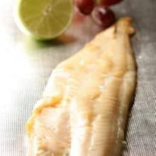 Natural Smoked Haddock - 1kg
