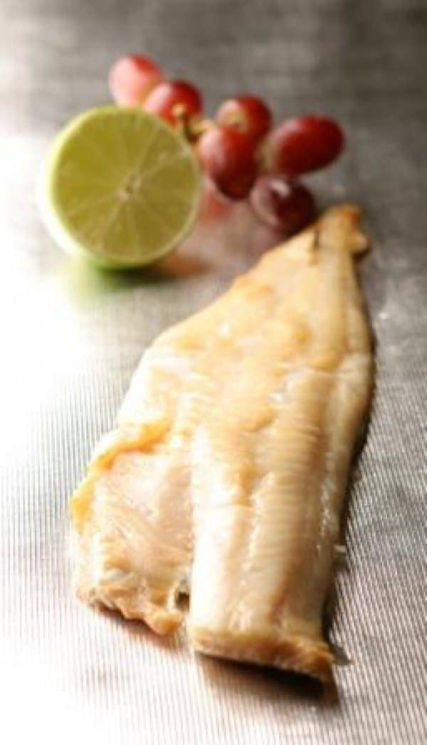 Buy Natural Smoked Haddock - 1kg online