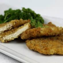 Southern Fried Chicken Breasts - 10