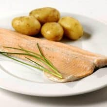 Trout Fillets