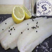 Cod Fillets - 1kg