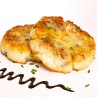 Smoked Haddock & Spring Onion Fish Cakes - 10