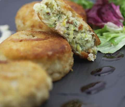 Buy Mixed Luxury Fishcakes - 20 online