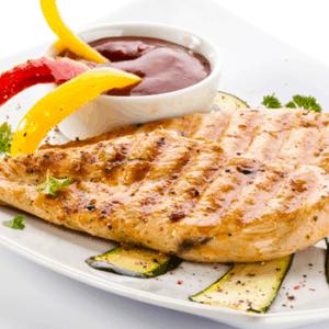 Buy Chicken with Cajun Spice (GF) - 4 online