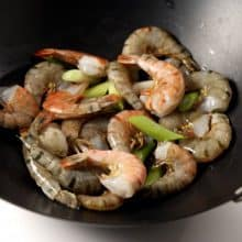 King Prawns Raw - 750g