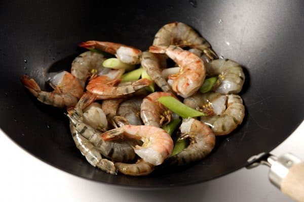 Buy King Prawns Raw - 750g online