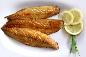 Buy Hot Smoked Mackerel - 12 online