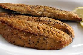 Buy Hot Smoked Pepper Mackerel - 12 online