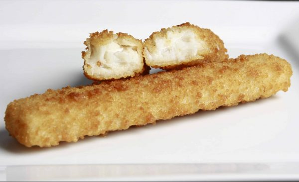 Buy Cod Breaded Jumbo Fish Fingers (70g) x 15 online