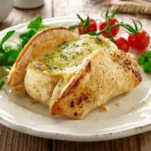 Smoked Haddock Wellington  (4)