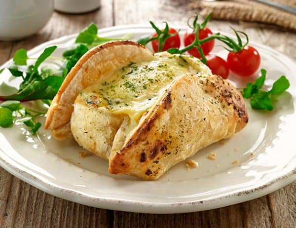 Buy Smoked Haddock Wellington  (4) online