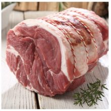 British Lamb Joint 1kg / 2kg