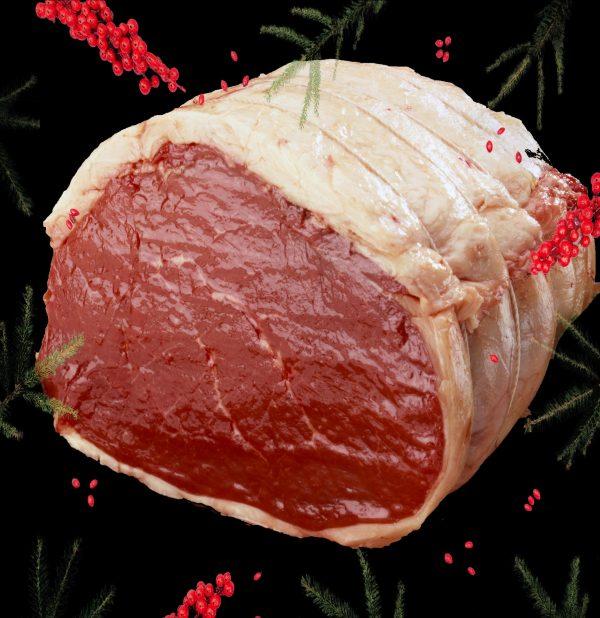 Buy 🎄British Beef Topside 1kg / 2kg online