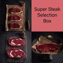 Super Steak Selection (12 ptns)
