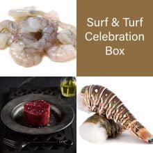 Surf & Turf Box