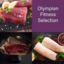 Olympian Fitness Box (12 ptns)