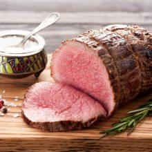 🎄British Beef Topside 1kg / 2kg